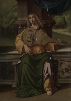 SaintCecilia