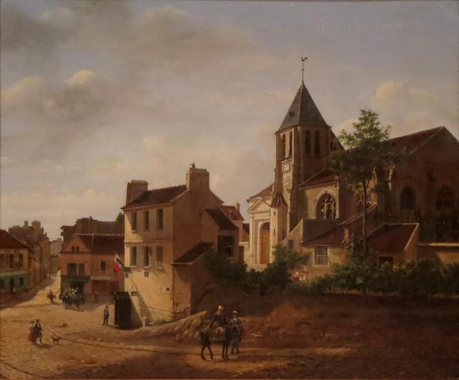 Saint-Germain de Charonne