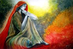 Silence of A Sufi