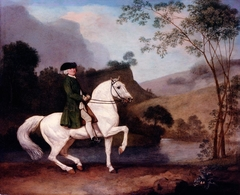 Sir Sidney Medows (1701-92)