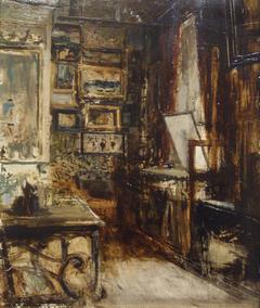 Studio's Corner, 71 boulevard de Clichy