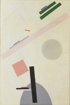 Suprematist Painting