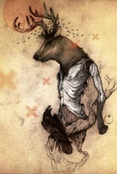 Szarvas / Deer