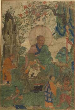 The Arhat Kalika
