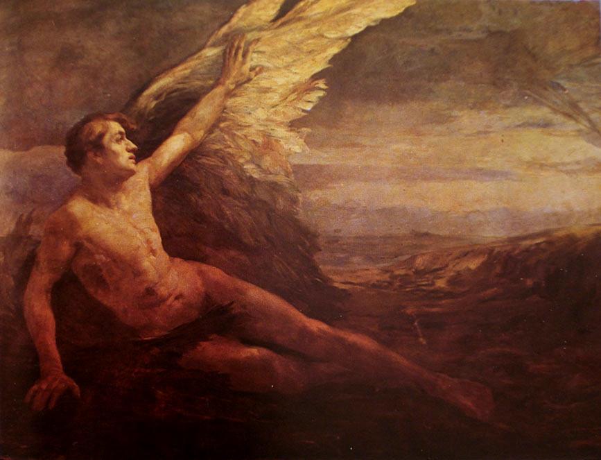 The Awakening of Icarus