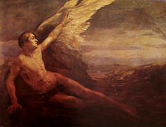 The Awakening of Icarus
