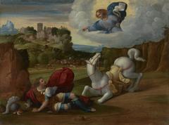 The Conversion of SaintPaul