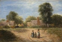 The Farmstead