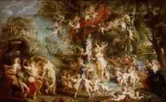 The Feast of Venus