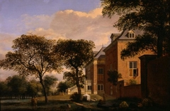 The House in the Wood, The Hague, The Netherlands (Huis ten Bosch)