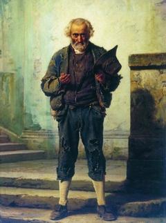 The Old Beggar