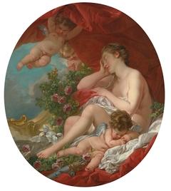 The Sleep of Venus