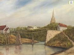 Tibbs Bridge, Monmouth