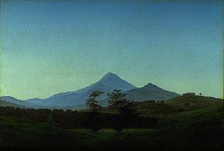 Böhmische Landschaft