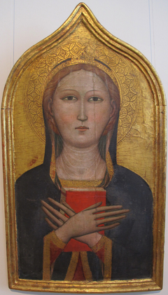 Weiblich Heilige - Maria der Verkündigung