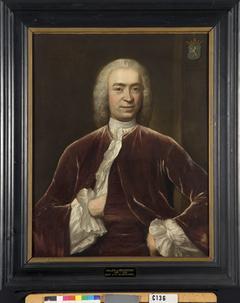 Willem van Heemskerck (1718-1784)