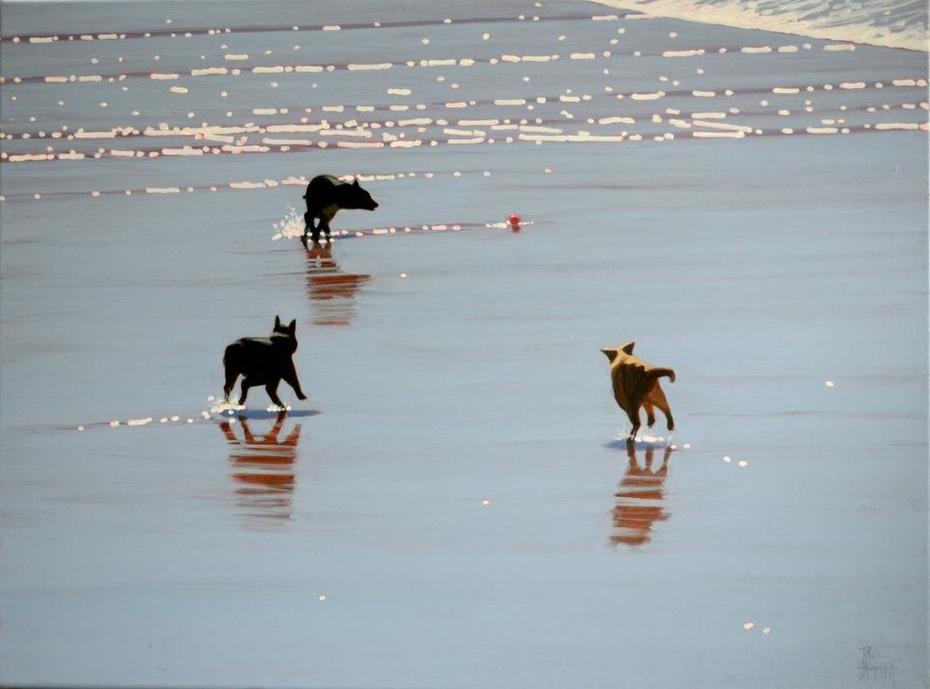 3 Dogs no. 3