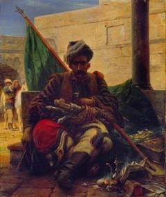A Bashi-Bazouk