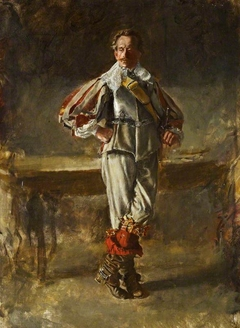 A Gentleman of the Reign of Louis XIII