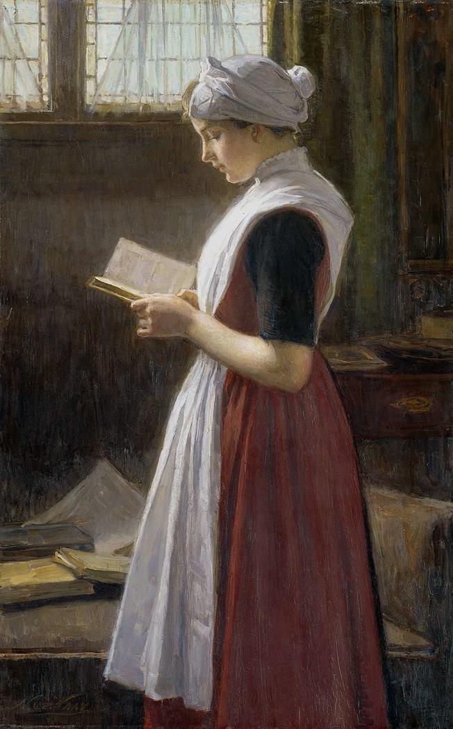 Amsterdams weesmeisje