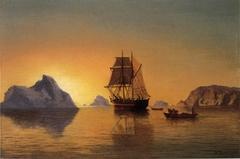 An Arctic Scene