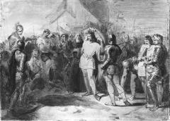 Anno 1425. De terechtstelling van Albrecht Beiling