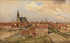 Ansicht von Maassluis