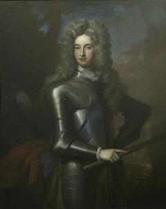 Arnold Joost van Keppel, 1st Earl of Albemarle (1669-1718)