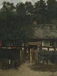 Bauernhaus in Ferch am Schwielowsee