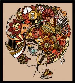bohemian brain