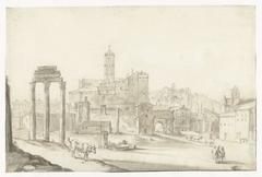 Capitool te Rome