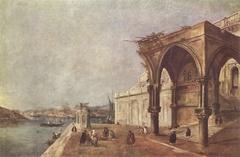 Cappriccio with Venetian Themes