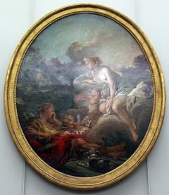 Céphale et l'Aurore