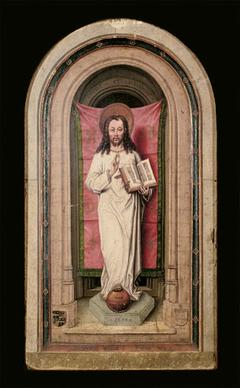 Christus Salvator Mundi