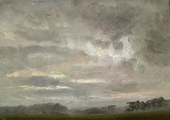 Cloud Study over Fields