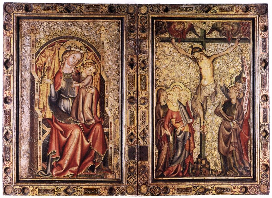 Cologne Diptych