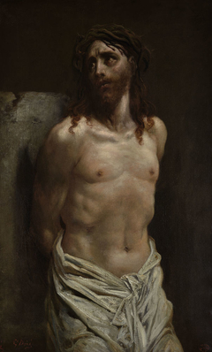 Condemned Christ