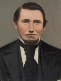 David H. Jones, 'Dewi Arfon'