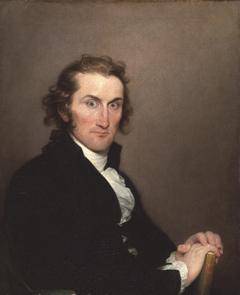 Dr. Lemuel Hopkins (1750-1801), M.A. (Hon.)1784