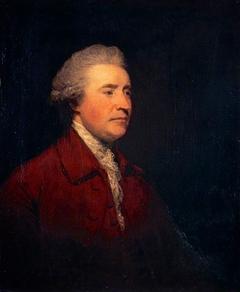 Edmund Burke, 1729 - 1797. Statesman, orator and author