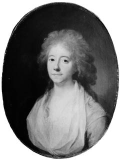 Elisabeth (Lisa) de la Calmette, f. baronesse Iselin
