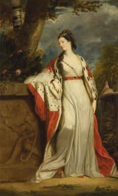 Elizabeth Gunning, Duchess of Hamilton and Argyll