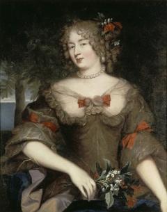 Françoise-Marguerite de Sévigné, comtesse de Grignan (1648-1705), vers 1669