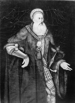 Friedrich I (1460–1536), Margrave of Brandenburg-Ansbach