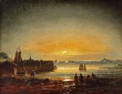 From Hammerfest 1851