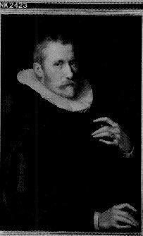 Hendrik Opmeer (overl.1542)