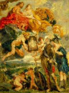 Homage to Rubens