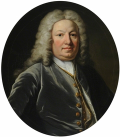 Horatio Walpole, 1st Baron Walpole of Wolterton (1678-1757)