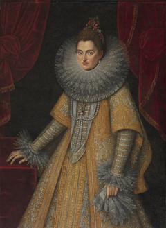 Isabella Clara Eugenia, Archduchess of Austria