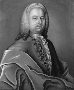 Jacob Hansen Neumann
